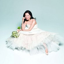 Ancora un'immagine di Lucy Liu per Marry Me