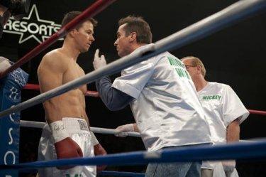 Mark Wahlberg e Christian Bale, duetto di protagonisti per The Fighter