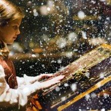 Georgie Henley nel fantasy Le cronache di Narnia: Il viaggio del veliero
