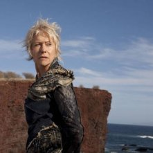 Helen Mirren in un'immagine del film The Tempest