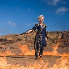 Helen Mirren, protagonista assoluta del film The Tempest