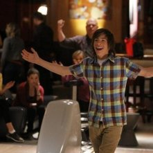 Jimmy Bennett nell'episodio No Ordinary Sidekick di No Ordinary Family