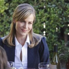 Julie Benz nell'episodio No Ordinary Friends di No Ordinary Family