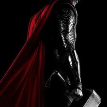 La locandina di Thor