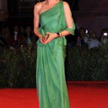 La splendida Michelle Yeoh a Venezia 2010 in occasione della premiere di Reign Of Assassins