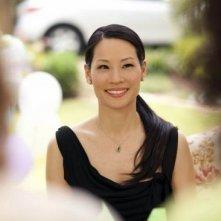 Lucy Liu, protagonista di Marry Me