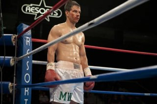 Mark Wahlberg indossa i guantoni per combattere in The Fighter