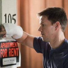 Mark Wahlberg nel film The Fighter