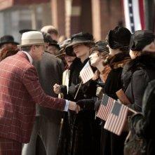 Steve Buscemi in una scena dell'episodio A Return to Normalcy di Boardwalk Empire
