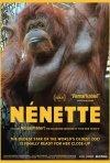 La locandina di Nénette