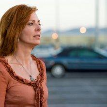 Allison Janney in una scena del film Away We Go