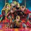 James Cameron racconta il Cirque du Soleil