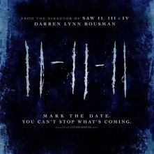 La locandina di 11-11-11
