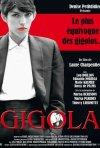 La locandina di Gigola
