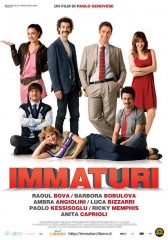 Immaturi in streaming & download