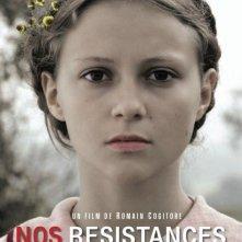 La locandina di Nos résistances