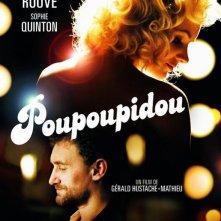 La locandina di Poupoupidou