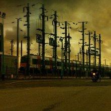 Un'immagine del film L'esplosivo piano di Bazil