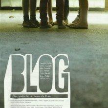 La locandina di Blog