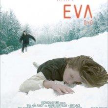 La locandina di Eva