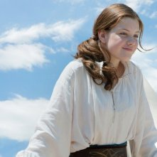 Georgie Henley, piccola protagonista del fantasy Le cronache di Narnia: Il viaggio del veliero