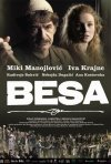 La locandina di Besa
