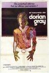 La locandina di Il Dio chiamato Dorian