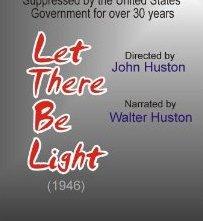 La locandina di Let There Be Light