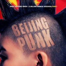 Nuovo poster per Beijing Punk