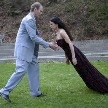 Una coreografica 'caduta' nel film 'Pina'