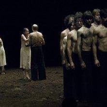 Una scena del film 'Pina' diretto da Wenders