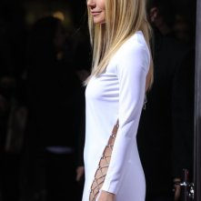 Abito candido, ma supersexy per Gwyneth Paltrow alla premiere di Country Strong a Los Angeles