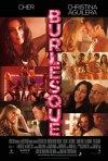Ancora un nuovo poster per Burlesque