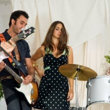 Elena Furiase in una scena del film La venganza de Don Mendo Rock