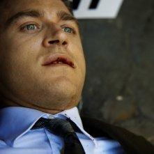 Alessandro Roja nell'ultimo episodio di Romanzo Criminale 2