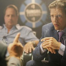 Barry Pepper interpreta Michael Scanlon nel film Casino Jack