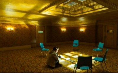 Chatroom - Trailer sottotitolato