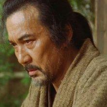 Koji Yakusho, protagonista del film The Last Chushingura