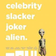 Novo teaser poster per Paul
