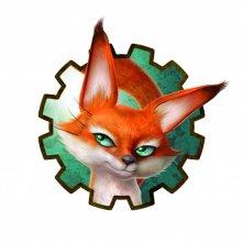Un'immagine di Volpe dalla serie Il Piccolo Principe