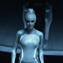 Beau Garrett nello sci-fi Tron Legacy