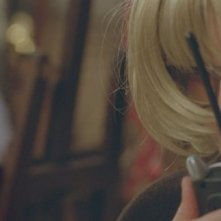 Carole Bouquet nel film Libre échange