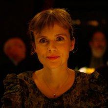 Isabelle Carré in un'immagine del film Les émotifs anonymes