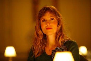 Isabelle Carré nel film Les émotifs anonymes