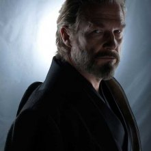 Jeff Bridges è Kevin Flynn in Tron Legacy