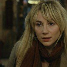 Julie Depardieu in una scena del film Libre échange