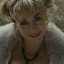 Julie Depardieu nel film Libre échange