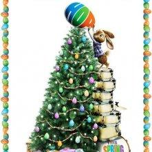 Nuovo poster natalizio per Hop