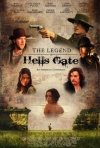 Nuovo poster per The Legend of Hell's Gate: An American Conspiracy