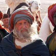 Peter Capaldi, Jack Shepherd ed Obi Abili sono i Re Magi nella miniserie tv inglese The Nativity